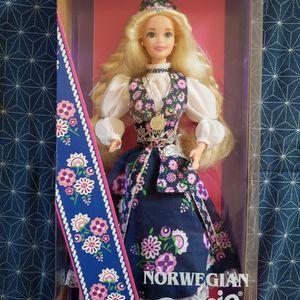 Norwegian Barbie for Sale in Des Plaines, IL