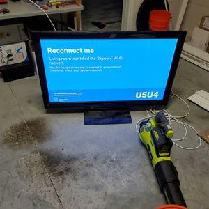 Panasonic 46inch Plasma Tv HDTV for Sale in Lithia, FL