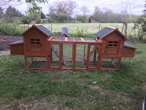 Brand New Chicken Coop for Sale in West Jefferson, OH