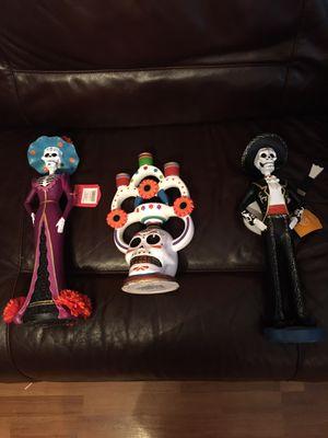 Dia de los Muertos for Sale in Hayward, CA