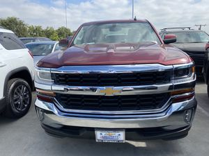 2017 Chevy Silverado Double Cab for Sale in Montebello, CA