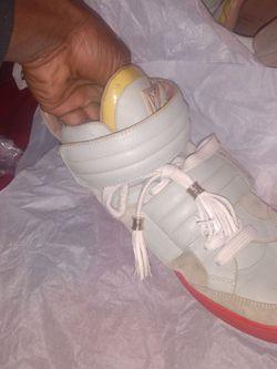 Kanye West X Louis Vuitton Sneaker (Jasper Patchwork) for Sale in Atlanta,  GA