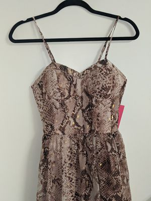 Holiday or just for fun dress for Sale in San Diego, CA