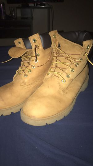 Timberland boots for Sale in West Bloomfield Township, MI