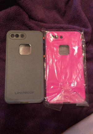 Lifeproof iPhone 7/8+ case for Sale in El Cajon, CA