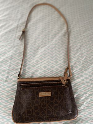 Calvin Klein crossbody for Sale in Chester, VA