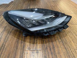 2018-2020 Tesla Model 3 Up Level OEM Right Passenger Side LED Headlight Complete for Sale in Tampa, FL