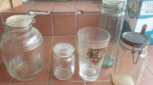 Miscellaneous tall glassware for Sale in San Diego, CA
