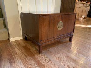 Mid Century Modern MCM Side Table for Sale in Redmond, WA