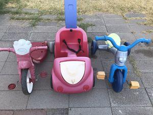 Kids toy cart for Sale in Phoenix, AZ