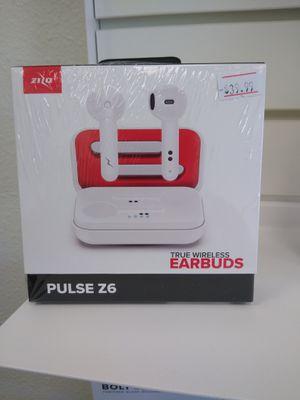 Zizo pulse z6 for Sale in Wausau, WI