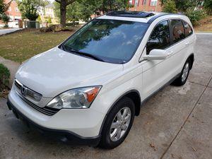2008 Honda CRV EXL for Sale in Stone Mountain, GA