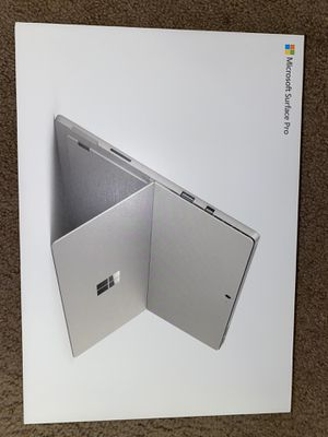 Microsoft Surface Pro 6 for Sale in Wilsonville, OR