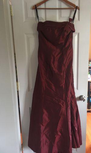 Burgundy Prom/Bridal/ Quinceñera Dress for Sale in Arlington, VA