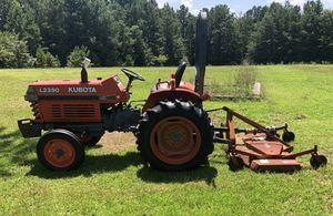 Kubota tractor L2350 for Sale in Douglasville, GA
