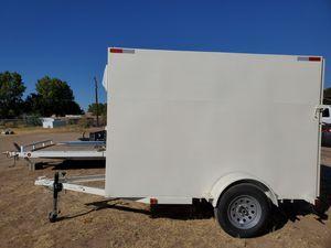 2020 enclosed trailer 5x6x9 for Sale in Litchfield Park, AZ