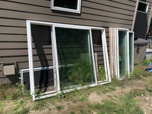 Milgard Windows ($140) for Sale in Woodinville, WA