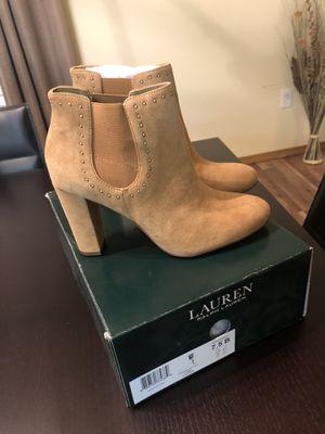 Ralph Lauren boots for Sale in Auburn, WA