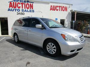2010 Honda Odyssey for Sale in Lake Worth, FL