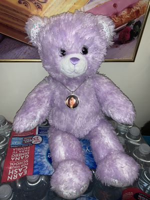 Icarly build a Bear for Sale in Peoria, AZ