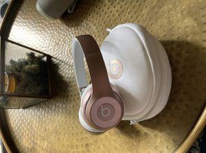 Rose Gold Beat Solos for Sale in Bakersfield, CA