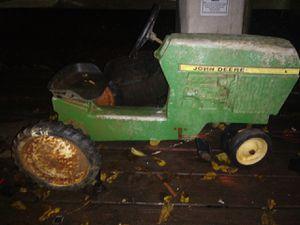 John Deere pedal tractor for Sale in Atlanta, GA