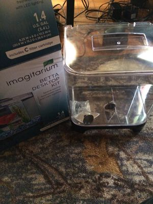 1.4 gal bets tank , for Sale in Horseheads, NY