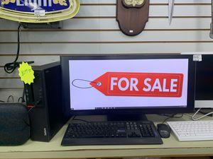 "AOC 29"" Monitor / Desktop Computer for Sale in Winston-Salem, NC"