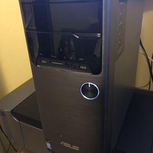 Asus Desktop for Sale in Castro Valley, CA