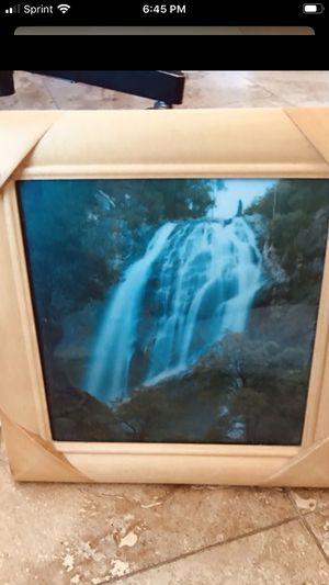 Soothing electrical water fountain display for Sale in Las Vegas, NV