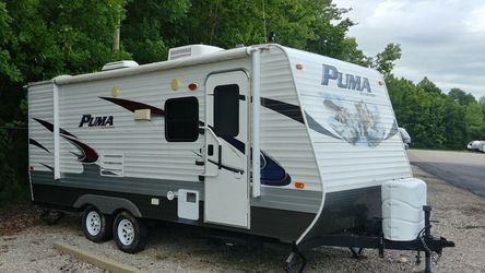 Clean title PuMA rvs for Sale in Oklahoma City,  OK