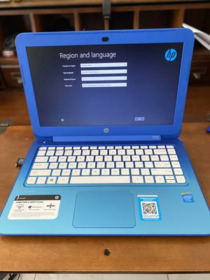 HP Stream 13 inch laptop for Sale in Paramount, CA