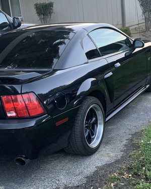 Trade!! Or Cash talks (01 mustang gt) for Sale in Fresno, CA