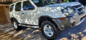 2002 Nissan Xterra for Sale in Phoenix, AZ