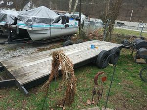 16 ft heavy duty for Sale in Frankfort, KY