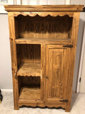 Armoire/pantry/dresser for Sale in Deerfield Beach, FL