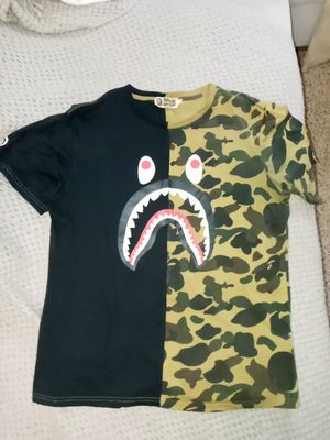 Bape shirt for Sale in Vancouver, WA