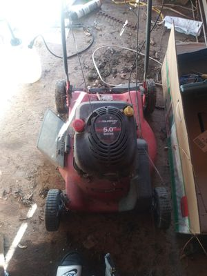 Push mower murray for Sale in Sandston, VA