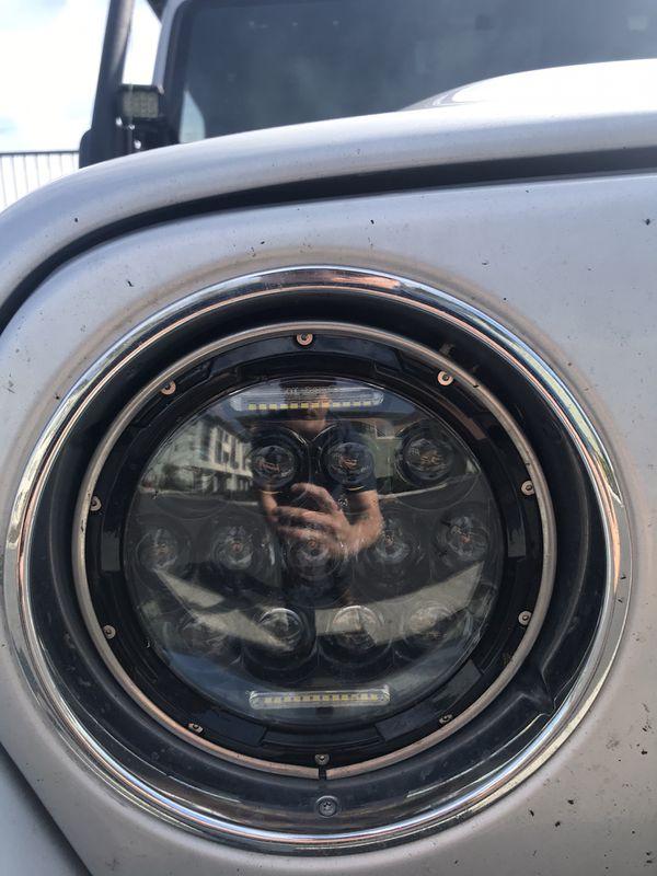 2006 Jeep Wrangler 2.4 liter