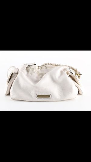Cole Haan white handbag for Sale in Chicago, IL