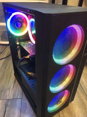 Gaming PC - Intel i7-4790K + GTX 1060 6GB + SSD for Sale in Las Vegas, NV