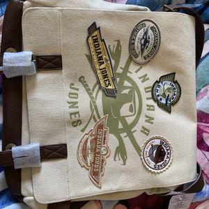 Disney Indiana Jones Messenger bag for Sale in Commerce, CA