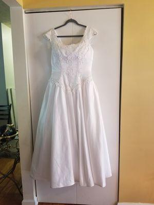Wedding Dress Size 14 for Sale in UPR MARLBORO, MD