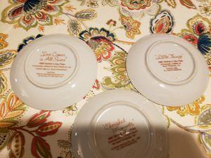 Precious Moments decorative plates for Sale in Hiram, GA