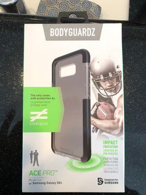 Samsung Galaxy 8 Body Guard Phone Case for Sale in San Diego, CA