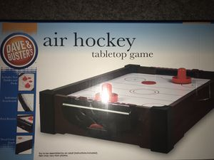 Foosball/ Air Hockey/ 11 Game Set for Sale in San Diego, CA