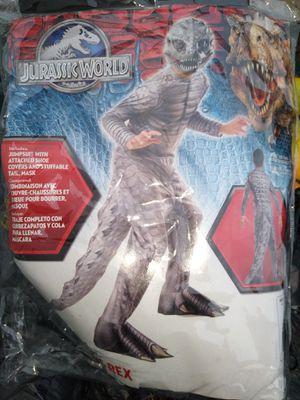 Kids Jurassic Halloween costume for Sale in Oak Lawn, IL