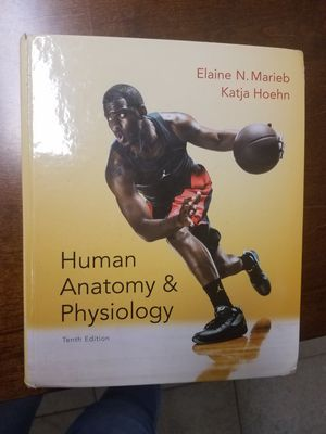 Anatomy & Physiology 10th Ed for Sale in Lakeland, FL