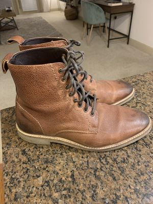 ASOS brown boots for Sale in Maitland, FL