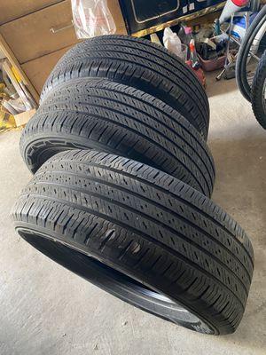 Hankook Dynapro HT 265/60/18 tires for Sale in Dearborn, MI